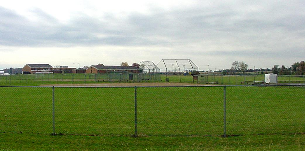 H. M. Pearson Elementary School athletic fields