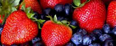 strawberries-and-blueberries