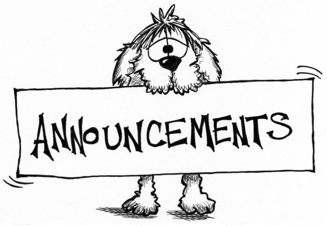 announcements fauquier county va