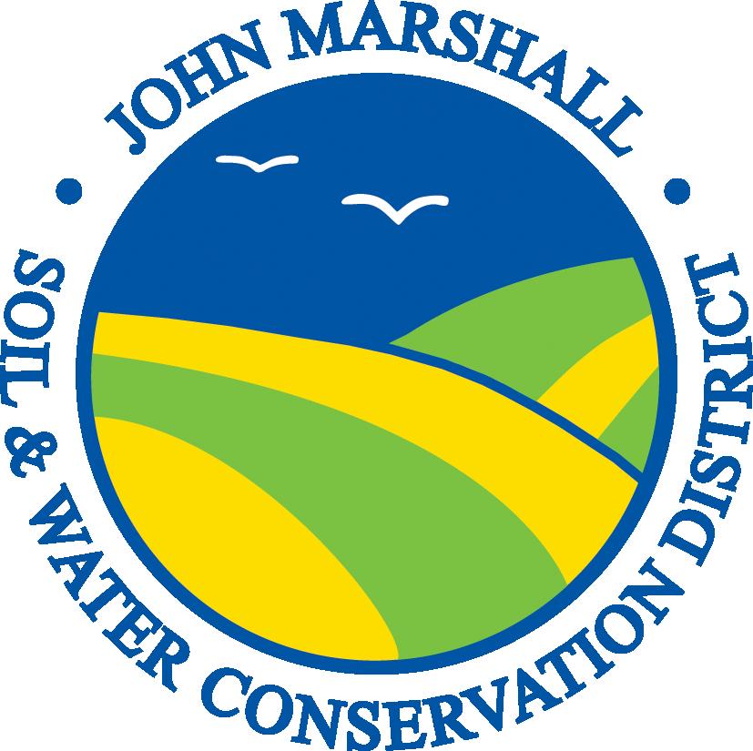 John Marshall SWCD Logo
