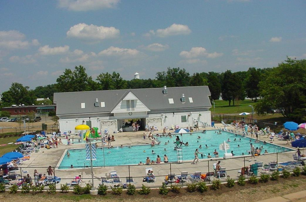 Larry Weeks Community Pool | Fauquier County, VA