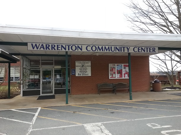 Warrenton Community Center