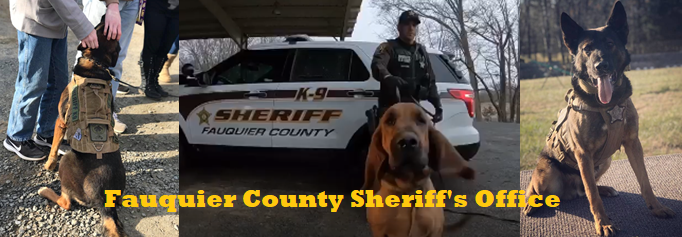 Sheriff's Office | Fauquier County, VA