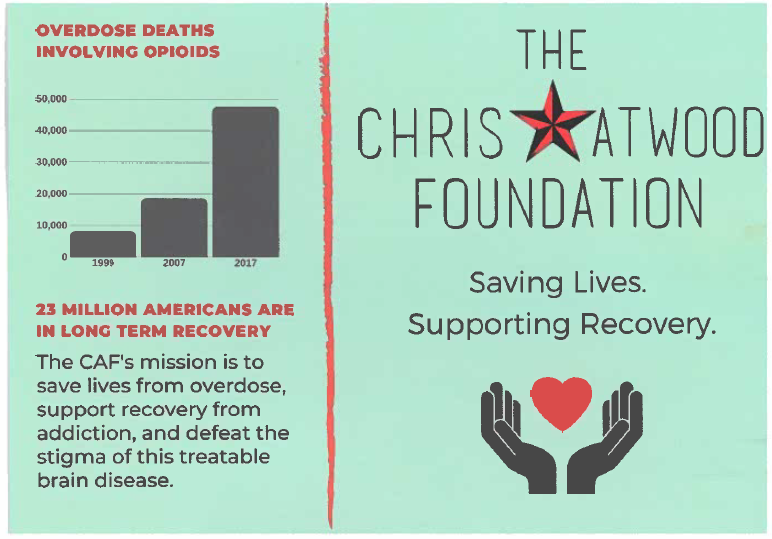 The Chris Atwood Foundation